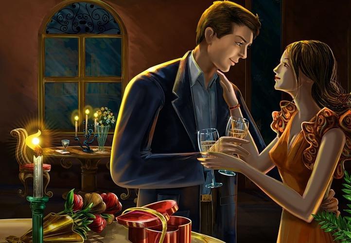 романтический_вечер