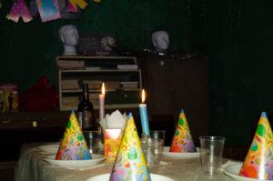 Где отпраздновать день Рождения